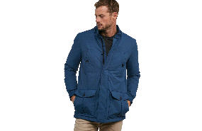 Sherrington Jacket