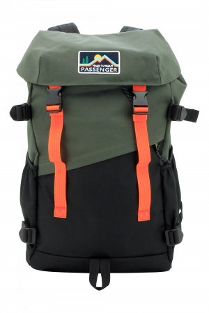 PASSENGER Boon Backpack