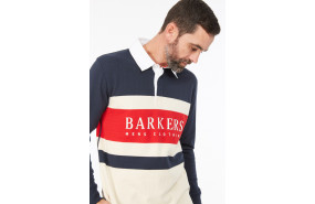 Barkers Rugby Polo