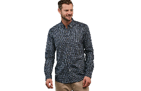 Kingston Check Shirt