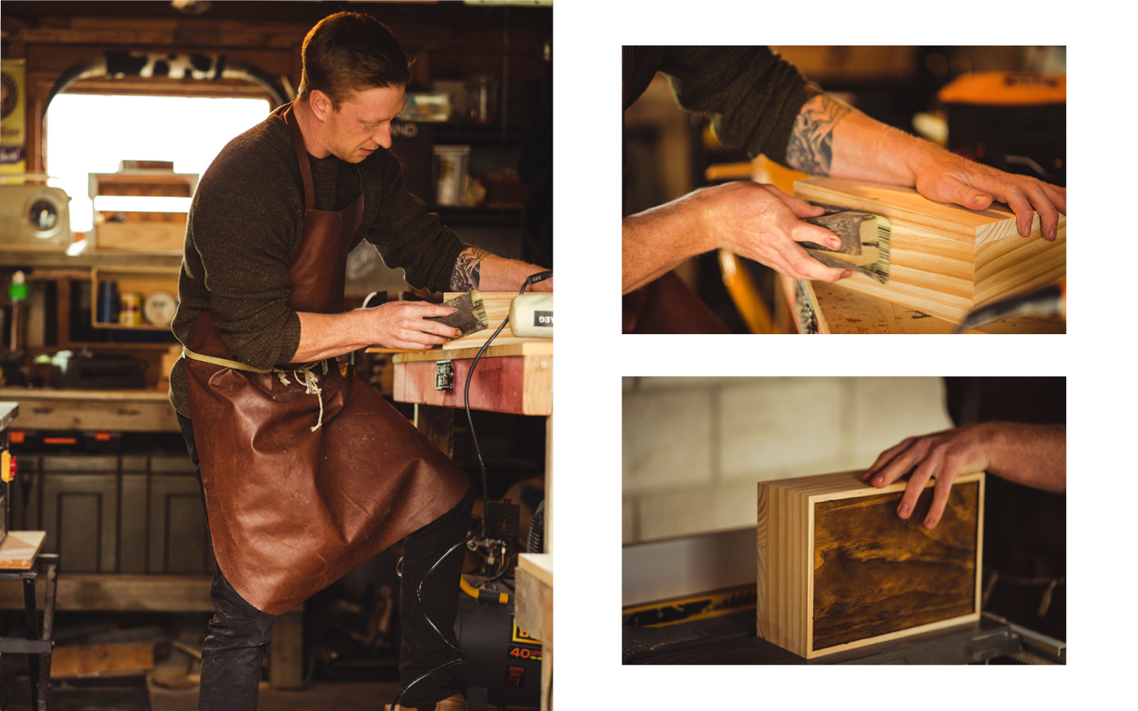 Lumberhand