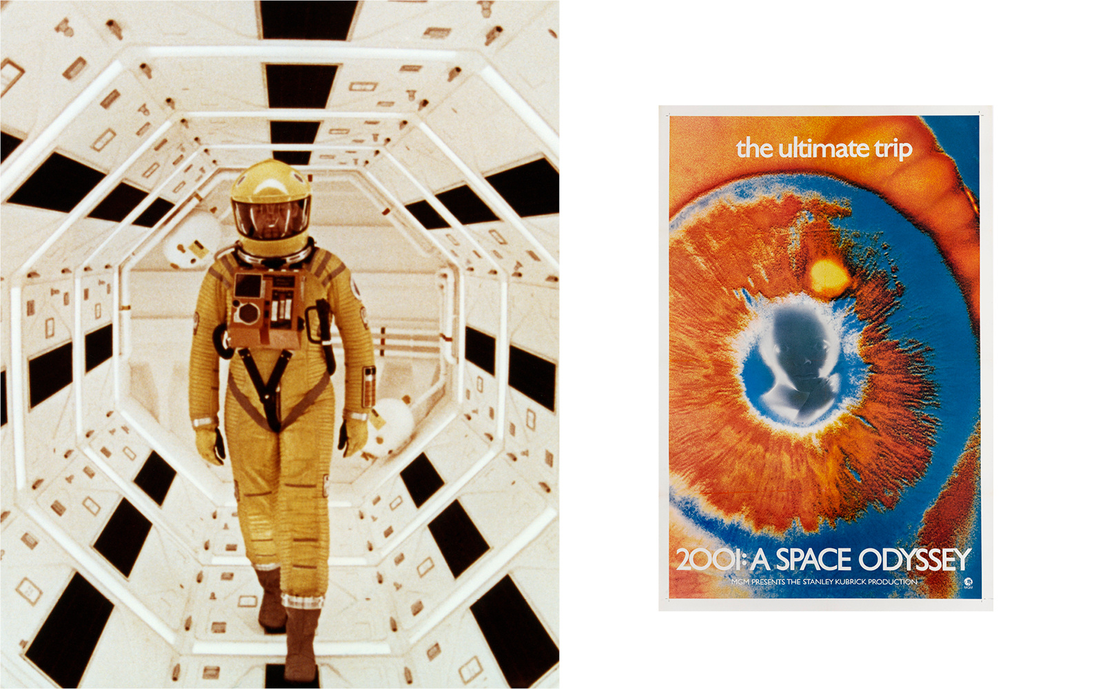 Blog - Ten Surprising Facts About Stanley Kubrick