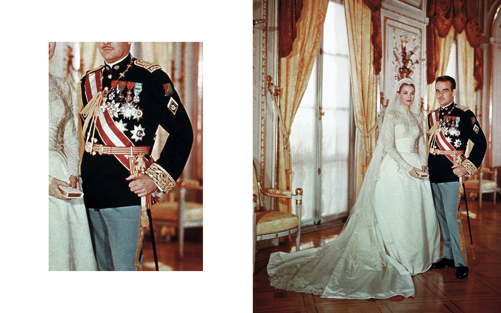 Prince Rainier III