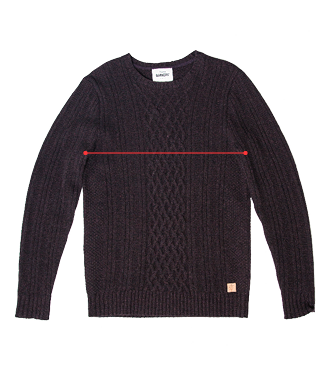 How to Measure: Knitwear