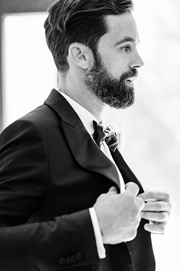 Groom Guide Blog