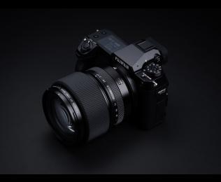 Fujifilm GFX 50S Mk II: First Thoughts