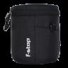 F-Stop Dakota Series Medium Lens Case Black