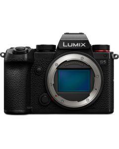 Panasonic Lumix S5 Body Only from Camera Pro