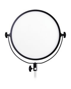 Phottix Nuada R3 Round Bi-Colour LED Video Light from Camera Pro