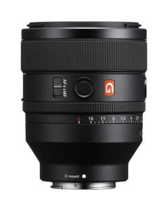Sony FE 50mm f/1.2 GM Prime Lens from Camera Pro