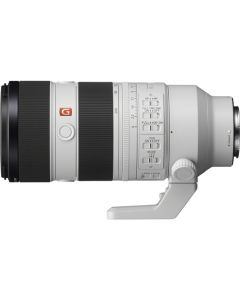 Sony FE 70-200mm F2.8 GM M2 Lens from Camera Pro