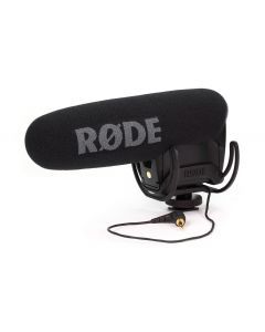 Rode VideoMic Pro Microphone (with Rycote) from Camera Pro