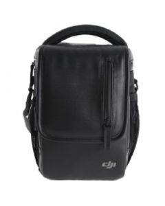 DJI Mavic Shoulder Bag Upright from Camera Pro