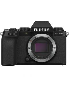 Fujifilm X-S10 Mirrorless Digital Camera (Body Only) from Camera Pro