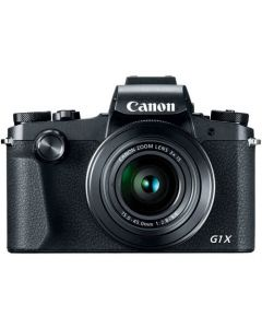Canon Powershot G1X Mark III from Camera Pro