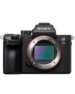 Sony a7III Mirrorless Camera Body from Camera Pro