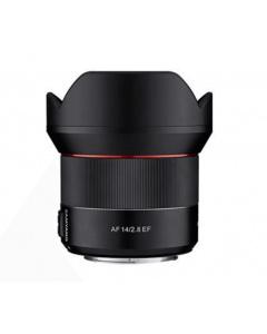 Samyang 14mm AF f/2.8 UMC II Lens - Canon EF Mount from Camera Pro