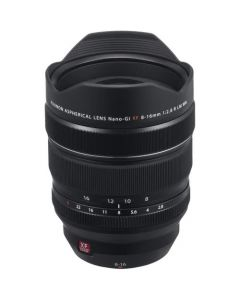 Fujifilm XF 8-16mm f/2.8 R LM WR Lens from Camera Pro