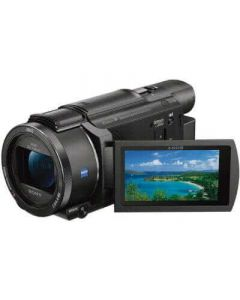 Sony FDRAX53 4K Digital Video Camera from Camera Pro