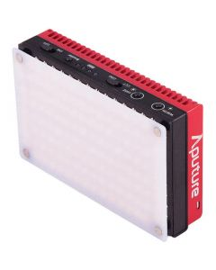 Aputure Amaran AL-MX LED Video Light from Camera Pro