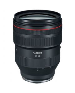 Canon RF 28-70mm f/2 L Lens from Camera Pro