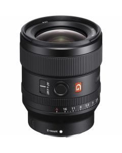 Sony FE 24mm f/1.4 GM Lens from Camera Pro