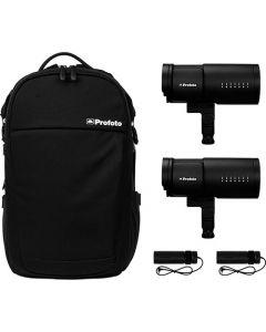 Profoto B10 Plus Duo Kit from Camera Pro