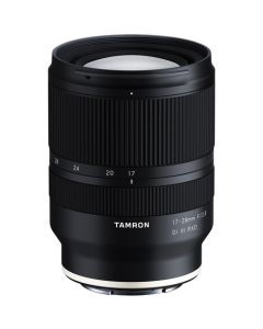Tamron 17-28mm f2.8 Lens Di Ⅲ RXD for SONY - E-mount from Camera Pro