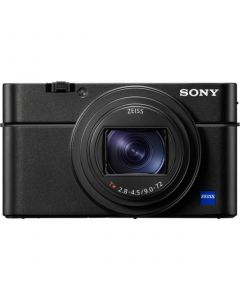 Sony Cybershot DSC-RX100 VII / 7 Digital Compact Camera from Camera Pro