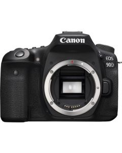 Canon EOS 90D DSLR Camera (Body Only) from Camera Pro