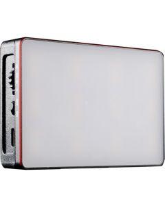 Aputure MC RGBWW Mini LED Video Light from Camera Pro