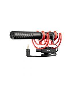 Rode VideoMic NTG On-Camera Shotgun Microphone from Camera Pro