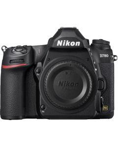 Nikon D780 DSLR Camera (Body Only) from Camera Pro