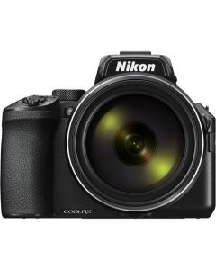 Nikon Coolpix P950 Black Digital Compact Camera from Camera Pro