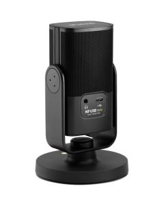 Rode NT-USB Mini Microphone from Camera Pro