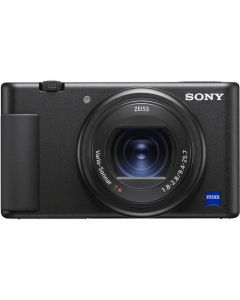 Sony Z-V1 Digital Compact Camera from Camera Pro