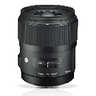 Sigma 35mm f/1.4 DG HSM Art Lens for Canon Mount from Camera Pro