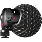 Rode Stereo VideoMic X from Camera Pro