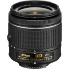 Nikon Nikkor AF-P DX 18-55mm f3.5-5.6G VR lens from Camera Pro