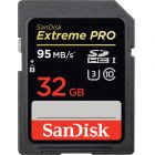 Sandisk Extreme PRO SD 32GB 95MB/S Memory Card from Camera Pro