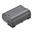 Nikon EN-EL15a Rechargeable Li-ion Battery from Camera Pro