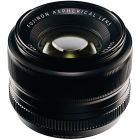Fujifilm XF 35MM f/1.4 R Lens from Camera Pro