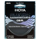 HOYA FUSION 49MM CIRC-POL from Camera Pro