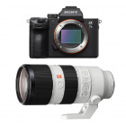 Sony a7III with Sony Zeiss 70-200mm GM Lens from Camera Pro