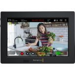 "Blackmagic Design Video Assist 3G-SDI/HDMI 7"" Recorder/Monitor from Camera Pro"