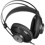 AKG K72 Closed Back Studio Headphones from Camera Pro