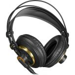 AKG K-240S Semi Open Back Studio Headphones from Camera Pro