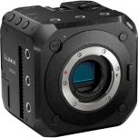 Panasonic Lumix BGH1 Cinema Camera from Camera Pro