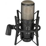 AKG P220 Large Diaph True Condenser Microphone from Camera Pro