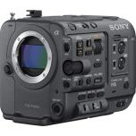 SonyPro FX6 Cinema Camera Full Frame E-Mount from Camera Pro